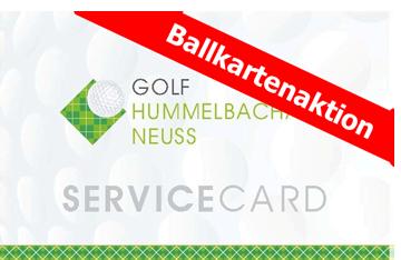 Ballkartenaktion Hummelbachaue