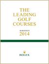 Leading Golf Courses Almanach 2014